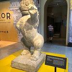 ภาพถ่ายของ พิพิธภัณฑ์อารยธรรมเอเชีย