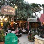 Taverna Esperos Restaurant Foto
