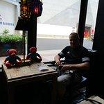 北京漫咖啡(酒仙桥店)の写真