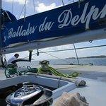 Photo of Les Ballades du Delphis