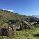 Northern Drakensburg
