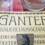 Photo of Ganter Brauereiausschank