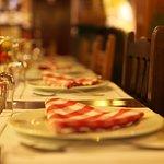 Cocina catalana y de calidad