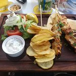 Photo of Steves Cafe Bar Paphos