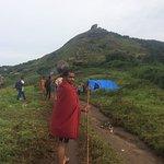 Velliangiri hills trekking