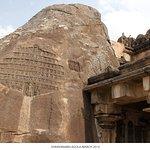 Фотография Bhagawan Bahubali Statue (Gommateshwara)