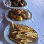 Boukadoura Akti Elias ภาพถ่าย