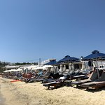 Foto de Ornos Beach
