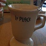 Foto de La Place Restaurant