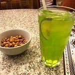 Malunggay drink