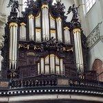 Barokorgel van Nicolaas van Haeghen
