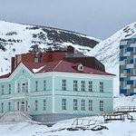 Φωτογραφία: Svalbard Booking