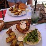 Photo of BUGO Art Burgers