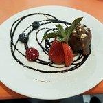Amazing Food!