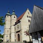 Voormalige Hoge School Burgsteinfurt