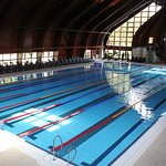 Fedett uszoda / Swimming pool
