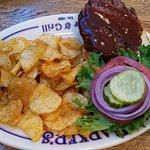 Foto de Barker's Bar & Grill