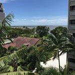 Holiday Inn Cairns Harbourside – fotografija
