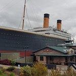 Photo of Titanic Museum Attraction