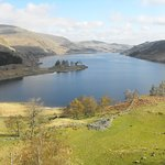 Haweswater in spring