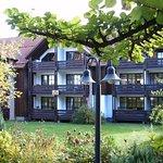 Hapimag Resort Braunlage Resmi