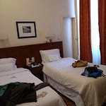 Hotel Aliados Photo