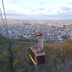 ภาพถ่ายของ Mt. Moiwa