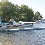 Sea Plane Adventures Naples Maine