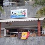 BAR SEALINE CC TERANOVA 3th FLOOR PUERTO COLON