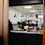 Открытая кухня, мастер-классы для детей и экскурсии на кухню