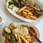 Foto van Atlantis Restaurant