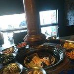 笨猪跳韩式烧肉 台中总店照片