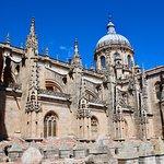 Tejados y azoteas de la Catedral