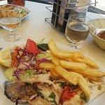 Φωτογραφία: Carrubia Restaurant
