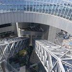Photo of Umeda Sky Building