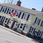 Foto de The Olde Angel Inn