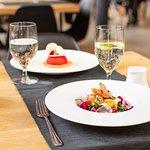Wiosenne menu degustacyjne - Nowalijki