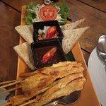 Foto de Jikgo Bar& It Daeng Restaurant