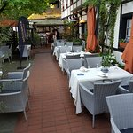 Walkmuehlen Restaurant照片