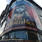 Photo de Les Miserables London
