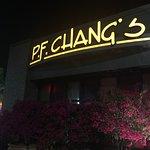 Foto de P.F. Chang's