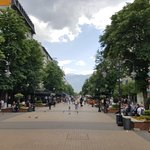 Foto de Vitosha Boulevard
