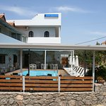 Naiades Almiros River Hotel