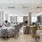 Идеальное место для романтичных ужинов, деловых обедов или празднования семейных событий