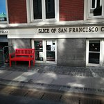 Фотография Slice of San Francisco