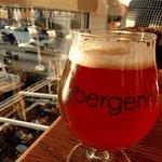 Bryggeriet Restaurant & Microbrewery resmi