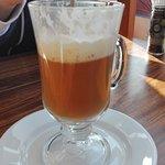 Foto van Cafe de Madrid