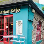 The Milk Market Cafe