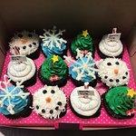 Custom Cake Orders