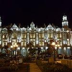 Photo of Gran Teatro de La Habana